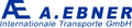 A. EBNER - Internationale Transport GmbH
