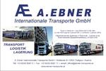 A. EBNER - Internationale Transport GmbH