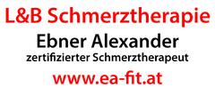 L&B Schmerztherapie Ebner Alexander