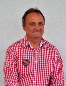 Arnold Stiendl