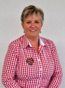 Brigitte Graichen